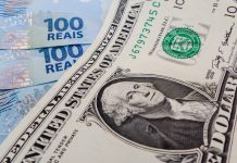 The U.S. dollar registered its highest daily hike in eighteen years on Thursday, Rio de Janeiro, Brazil, Brazil News