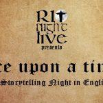 rio night live