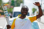 Olympic Torch Travels Through Amazon on Way to Rio
