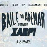 Baile do Ademar and XARPI