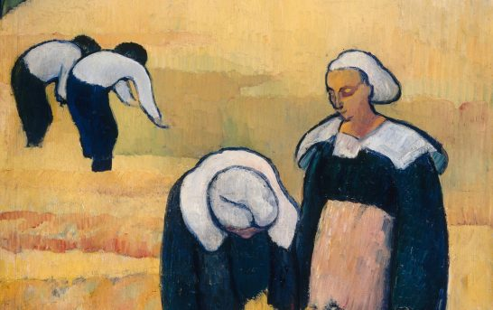 CCBB-Rio to Host Exhibition of Post-Impressionist Works