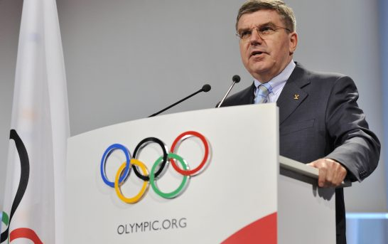 Russian Athletes in Limbo With IOC Decision for Rio's Games
