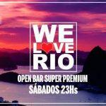 We Love Rio