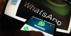 Brazil,Popular messaging service, WhatsApp was shut down for the third time in less than a year