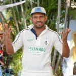 Asanka Bandara bowled a cricket double hat-trick in Rio, Rio de Janeiro, Brazil, Brazil News