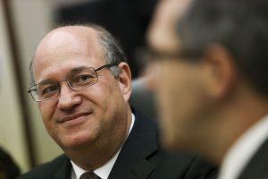 President of Brazil's Central Bank, Ilan Goldfajn, Rio de Janeiro, Brazil, Brazil News