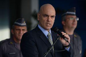 Brazil's Justice Minister Alexandre de Moraes, Rio 2016, Olympic Games, Rio de Janeiro, Brazil, Brazil News