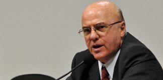 The ex-president of Eletronuclear in Brazil, Othon Luiz Pinheiro da Silva, Rio de Janeiro, Brazil, Brazil News