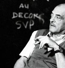 Luis Buñuel Retrospective to Run in Rio through September 4th