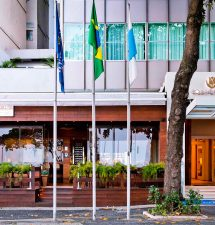 Rio Hotel Occupancy for Paralympics Less Than 50%