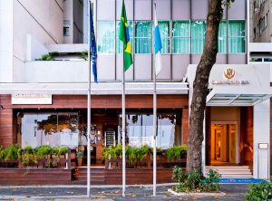 Despite recent strong ticket sales for the 2016 Rio Paralympics, occupancy rates for Rio hotels during the period are still lagging far behind September averages, photo internet recreation.
