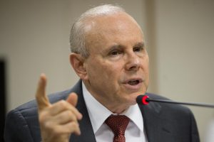 Brazil,Former Finance Guido Mantega arrested in connection with Lava Jato corruption scandal,