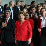 Impeached ex-president Dilma Rousseff, Rio de Janeiro, Brazil, Brazil News