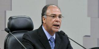 Brazil, Mines and Energy Minister, Fernando Bezerra Coelho announces auction of onshore and pre-salt oil fields for 2017