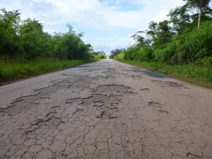 Brazil, Government hopes with privatization highway conditions will be improved