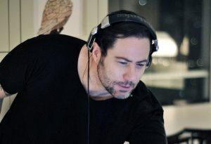 Entrepreneur, producer, and DJ Renato Ratier , Rio de Janeiro, Brazil, Brazil News