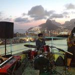 Jazz at Gilda no Cantagalo