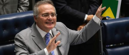 Discord in Brazil's Government Branches Threatens Reforms