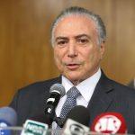 Brazil,Brazil's President Michel Temer is attending BRICS summit in China next week,
