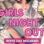 Girls Night Out, Copacabana, Rio de Janeiro
