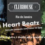 Heartbeatz, Copacabana, Rio de Janeiro