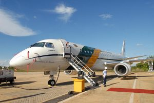 Brazil expected to file complaint against Canada stating its subsidies is hurting Brazil's Embraer, Brazil, Brazil News