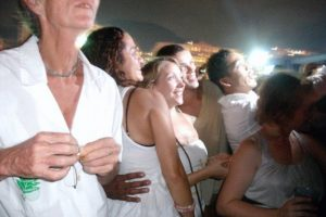 Wearing white clothes, New Years Eve, Rio de Janeiro, Brazil, Brazil News