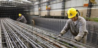 Brazil,Steel industry is feeling the effects of more than two years of demand declines,