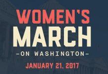 Rio de Janeiro's edition of the Women's March on Washington, Rio de Janeiro, Brazil, Brazil News