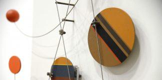 Abraham Palatnik Exhibit at CCBB Rio, Rio de Janeiro, Brazil, Brazil News
