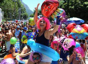 Rio, Carnival, Me Esquece, Jardim Botânico, Rio de Janeiro, Brazil, Brazil News