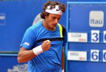 Rio Open Tennis, João Souza, Rio de Janeiro, Brazil, Brazil News