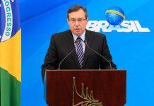 President Temer's spokesperson, Alexandre Parola, Brazil, Brazil News, Rio de Janeiro