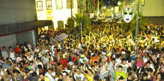 Cities in the interior of Rio de Janeiro full for Carnival, Rio, Brazil, Brazil News