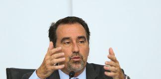President of Caixa Econômica Federal, Gilberto Occhi, Rio de Janeiro, Brazil, Brazil News