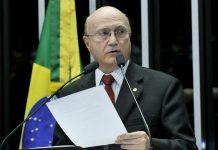 Brazil,New Justice Minister Osmar Serraglio