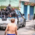 Violence in Complexo do Alemão, Rio de janeiro, Brazil, Brazil News