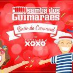 Samba, Santa Teresa