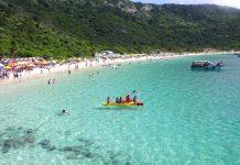 Praia do Farol in Arraial do Cabo, best beaches, Rio de Janeiro, Brazil, Brazil News