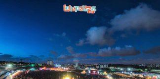 Lollapalooza in SP,