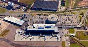 Germany's Fraport AG Frankfurt Airport Services group was awarded the airports of Fortaleza and Porto Alegre, Brazil, Brazil News