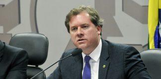 Brazil,Tourism Minister Marx Beltrão