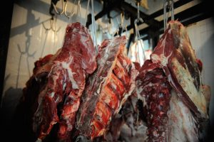 Brazil,One of the meat processing companies caught up in the scandal says it is closing production for three days,