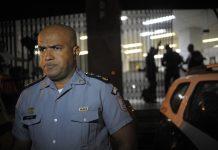 Rio's military police spokesperson, Rio de Janeiro, Brazil, Brazil News