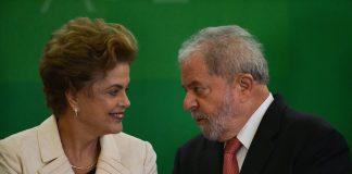 Brazil,Dilma Rousseff and Luiz Inacio Lula da Silva, along with Fernando Henrique Cardoso, will be investigated by the lower courts on the Lava Jato graft,