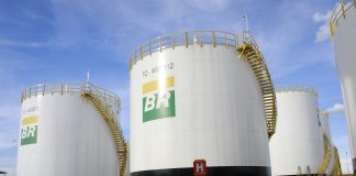 Brazil, Minas Gerais,Petrobras is now free to sell its shares of BR Distribuidora,
