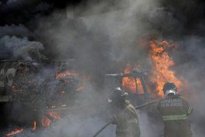Violence in Rio, Rio de Janeiro, Brazil, Brazil News