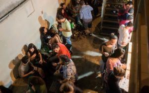 Comuna in Botafogo, Rio de Janeiro, Brazil, Brazil News
