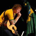 Rio de Janeiro, Rio News, Brazil News, Ed Sheeran, show, music