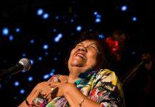 Rio News, Brazil News, entertainment, music, Dona Onete, carimbó